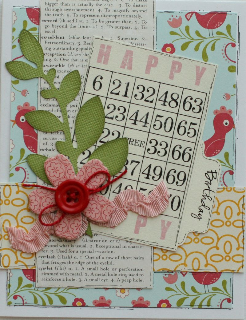 October afternoon cards 002