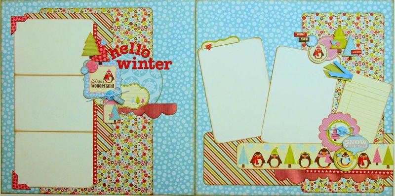 Winter layout 2 (Medium)