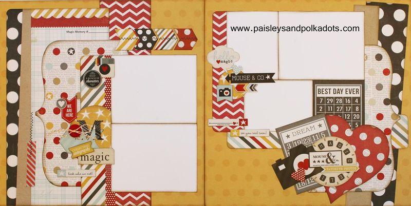 Say Cheese layout 2w (Medium)