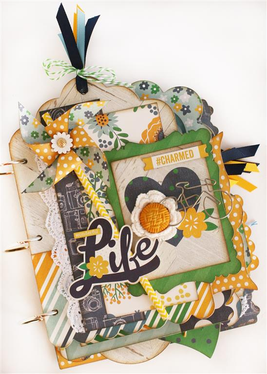 A Charmed Life Mini Album1 (Medium)