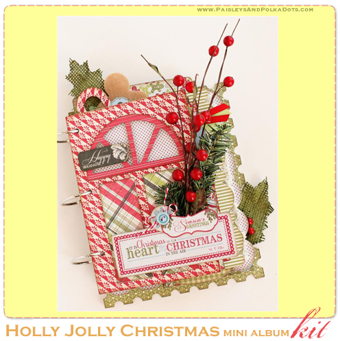 Holly Jolly Christmas web photo