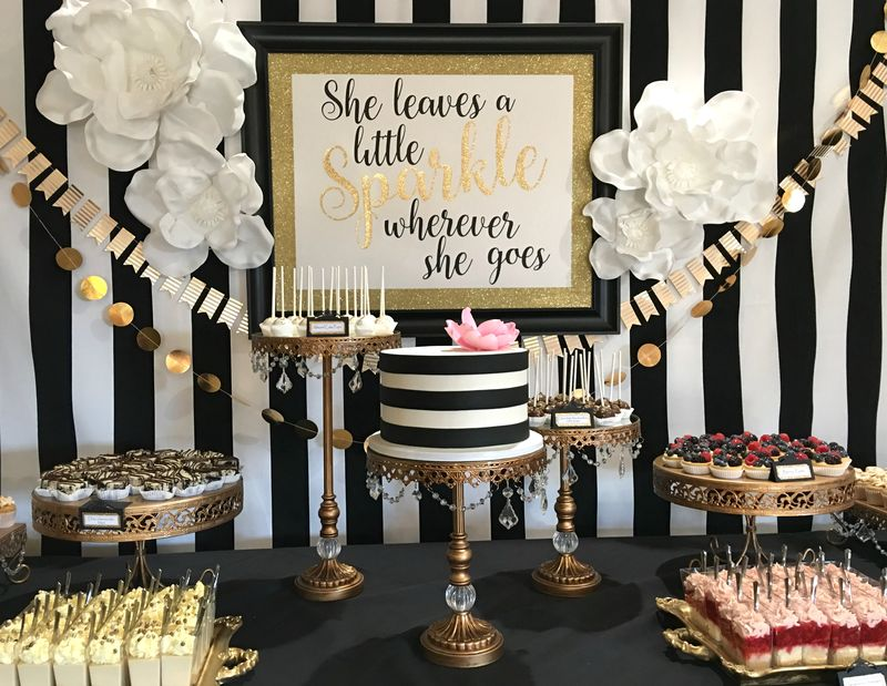 Kate Spade party 8