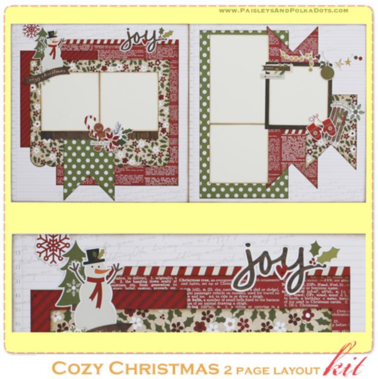 Cozy Christmas layout web (Medium)