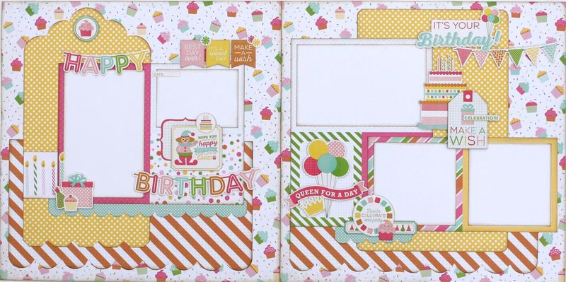 Birthday wishes girl 1 (Medium)