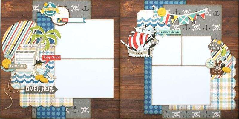 Ahoy two page layout (Medium)